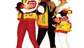 Salt Ôn Pepa, Manhattan, 1987