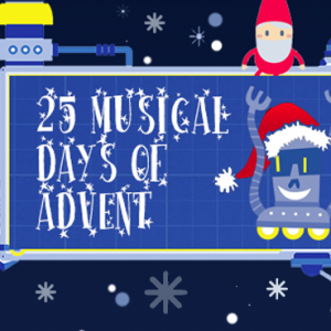 blog advent header