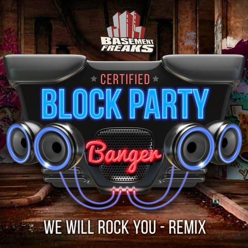we will rock you download song free